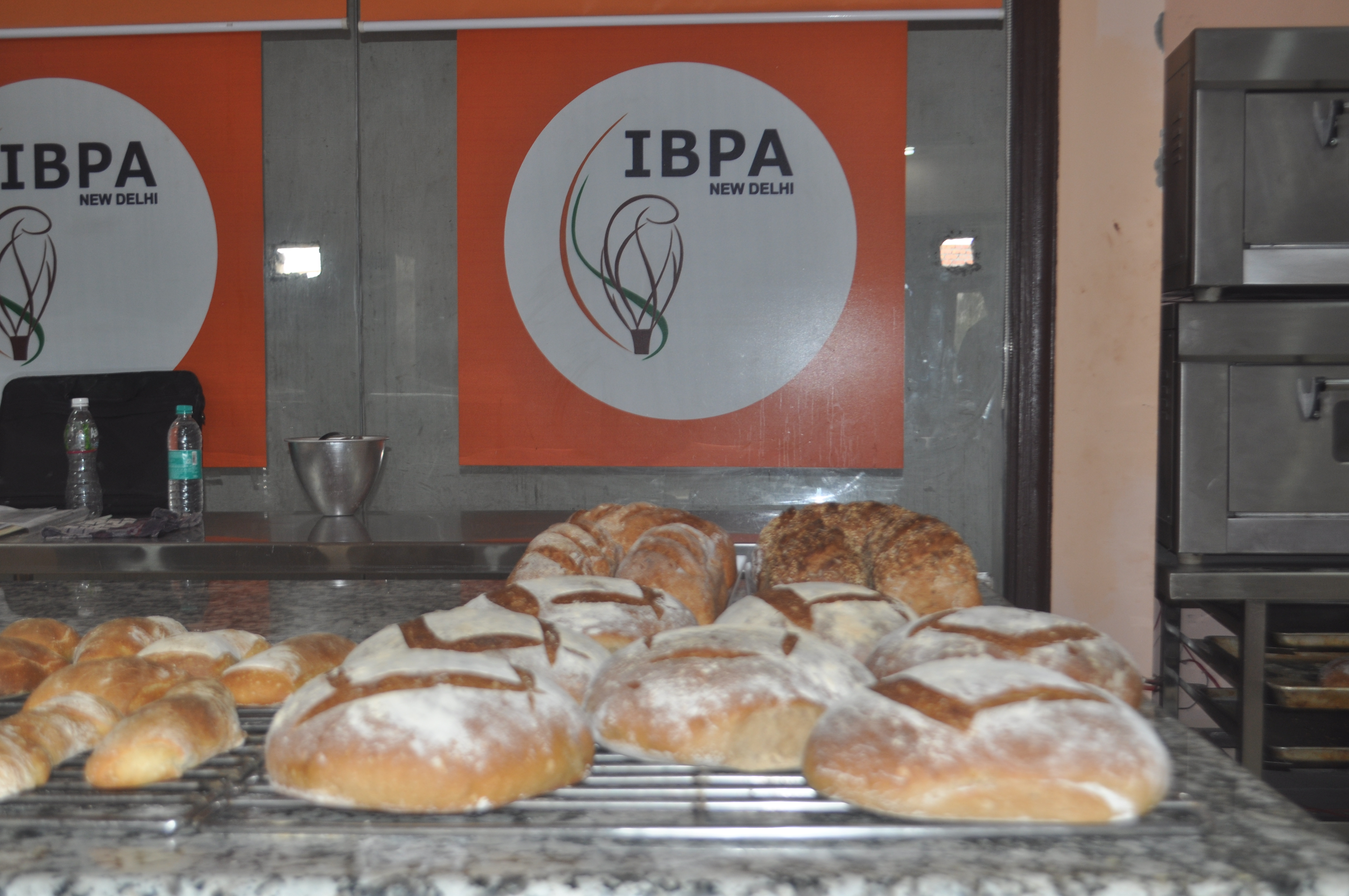 Bread Baking Classes in Delhi