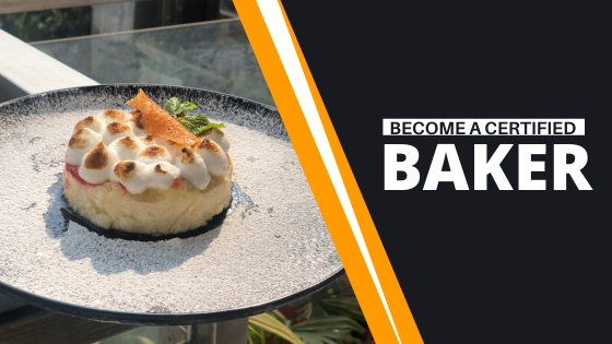 Bakery Course